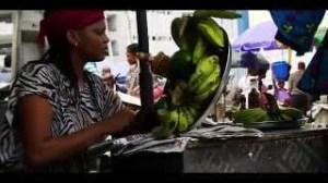 Museba - African Mama ft J Martins